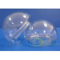 Buy cheap Custom Made Industrial Plastic Injection Parts from wholesalers
