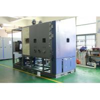 Quality KU2300L Programmable High Low Temperature Test Chamber For Air Pressure Testing for sale