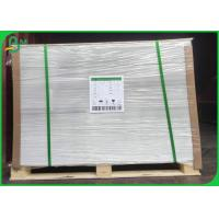 Buy cheap White Offset Paper Rolls 70gram 100G Pure Pulp 1.2 Meters Wide For Book Pages from wholesalers