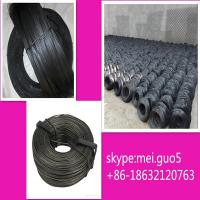 Wholesale 2014 hot sale stainless black annealed iron wire from china suppliers