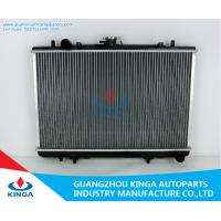 Wholesale Auto Engine System Custom Car Radiator For Pickup L200 With Aluminium Brazed Core from china suppliers