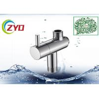 """Wholesale Stainless Steel <strong style=""""color:#b82220"""">Shower</strong> Head <strong style=""""color:#b82220"""">Diverter</strong> Valve Silver Nickle Plating Finish from china suppliers"""