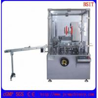 Wholesale Automatic Cartoning Machine (JDZ-120K) from china suppliers