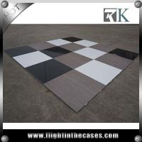 Wholesale China portable dance floor wholesale wooden dance floor for party wedding event from china suppliers