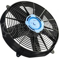 Quality Hot Sale Electric Fan for Oil Saving Electric Drive Fan Cooling System   for Passenger Bus with best price for sale