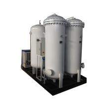 Wholesale 99.999% High Purity Nitrogen Generator , Liquid Nitrogen Production Plant Stainless Steel from china suppliers