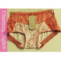 Wholesale ODM Classic Female Elegant Hipster Womens Underwear female Briefs underwear from china suppliers