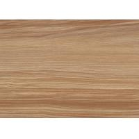 "Wholesale Waterproof SPC Vinyl Flooring 6"" x 48""  With Wood Pattern For Kindgarten from china suppliers"
