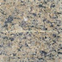Wholesale India Gold Diamond Granite Tiles/slabs, Natural Yellow Brown Granite Tiles/slabs from china suppliers
