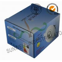Wholesale Electronic LED Ceiling Light Bulb Packaging Boxes , Consumer Electronics Packaging from china suppliers