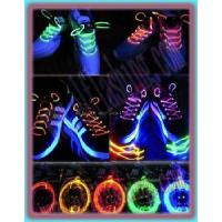 Wholesale LED Flashing Shoelaces from china suppliers