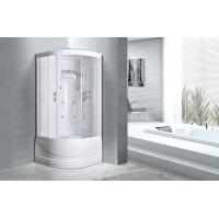Wholesale Multi Function Luxury Replacement Shower Stalls Kits 3 In 1 Acrylic Panel W / Seat from china suppliers