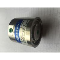 Wholesale Stainless Steel Air Cylinder Without Caps , Lightweight Short Stroke Cylinder from china suppliers