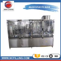 Buy cheap Top Quality 5L Mineral Water Making Equipment Automatic 3-in-1 Line from wholesalers
