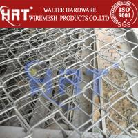 Wholesale Chain link mesh fencing for dogs from china suppliers