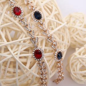Wholesale Ref No.: 205014 Waltz Love  Elements Swarovski bracelets sale custom jewellery wholesale birthstone family jewelry from china suppliers