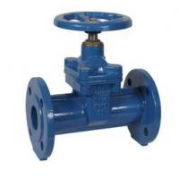 Wholesale Flange End Resilient Seat Cast Steel Valves Api 600 Globe Valve from china suppliers