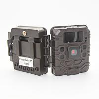 4 Leds Night Vision Hunting Camera , Waterproof IP67 Infrared Game Camera HD Wildlife 16MP for sale