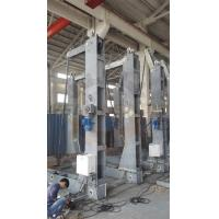 Wholesale BOX Rotator Heavy Duty Chain Four Driving H Beam Welding Line 2Mx2M Section 10Ton Capacity from china suppliers