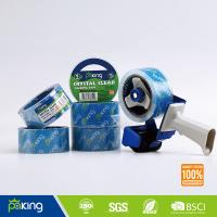Wholesale Hot Selling Super Crystal Clear BOPP Packaging Tape for Carton Sealing from china suppliers
