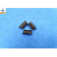 Wholesale Pitch 2.00mm  Phosphor Brone /  Tin-plated  battery terminal connector from china suppliers