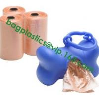 Wholesale doggy bag, dog waste bags, dog poop,Bin Liner, Bottle Bags, HDPE Boutique Bags, Bread Bags from china suppliers