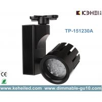 Wholesale 30w AC 110 - 260V LED Track Lights with Cree XP-E LED chips 15-60D from china suppliers