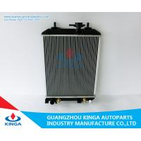 Wholesale 2004 Year Daihasisu Car Aluminium Radiators Boon AT 16400-B1020 / B1070 / B1010-000 from china suppliers