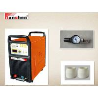 Wholesale dc inverter 220V air plasma cutting machine hand held for shipbuild from china suppliers