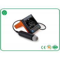 "Wholesale Handheld Vet Ultrasound Machine 3.5"" High Resolution Large Capacity Lithium Battery from china suppliers"