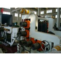Quality 800 - 1000 Kg/H Calender Machine For Pvc Film Manufacturing Process for sale