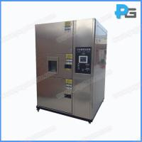 Wholesale Programmable Temperature and Humidity Chamber from china suppliers
