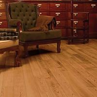 Wholesale Washed oak AC3 real wood grain HDF laminate flooring from china suppliers