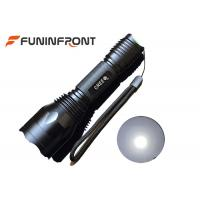 Wholesale Super Bright Handheld Lantern Flashlight, High Powered CREE LED Torch 5 Files from china suppliers