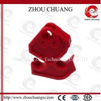 Wholesale Circuit Breaker Miniature Durable Plastic Devices Lockout from china suppliers