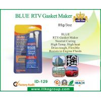 Wholesale High Heat 85g Neutral Curing RTV Silicone Gasket Maker BS5889 / ASTM C950 from china suppliers