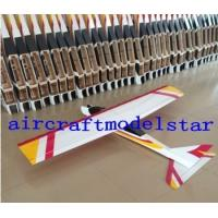 Wholesale 60 class Nitro trainer plane from china suppliers