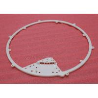 Wholesale High Grossy Treatment Plastic Injection Mould Parts For Washing Machine Body Cap from china suppliers