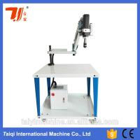 Wholesale Professional Electric Hydraulic Tapping Machine Spindle Speed 400RPM from china suppliers