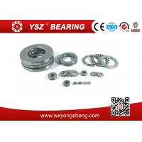Wholesale 51100 Ball Type Stainless Steel Thrust Bearing For Railway Transmission System from china suppliers