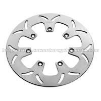 Wholesale Front Left Motorcycle Brake Parts Kawasaki Vulcan 500 VN 800 Stainless Steel 304 from china suppliers