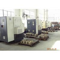 Wuxi Zhongming Precision Casting Co., Ltd.