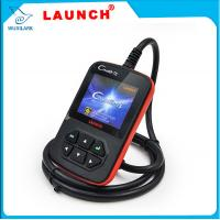 Wholesale Original Launch X431 CReader 7S Code Reader add Oil Reset Function CReader 7 Plus Update Via Official Website from china suppliers