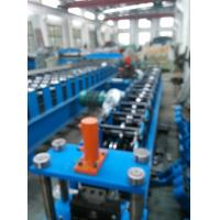Wholesale Automatical Cold Roll Forming Machine High speed with C Z Purlin from china suppliers
