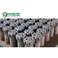 "Wholesale T38 64mm 2.5"" Button Drill Bit Long Hole / Bench Drilling from china suppliers"