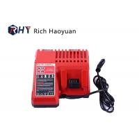 Wholesale Replacement Power Tool Battery Charger For Milwaukee M18 14.4v-18V Lithium Ion Battery from china suppliers
