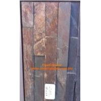 Wholesale Multicolor Slate Ledgestone Wall Panel Tile from china suppliers