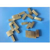 Wholesale Samarium and Cobalt Combination SmCo Magnet Widely Used In Industry from china suppliers