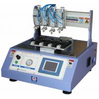 Wholesale Touch Screen Abrasion Testing Equipment Press Test 0 - 200 mm/sec from china suppliers