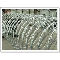 Wholesale razor wire mesh from china suppliers